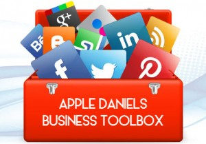 apple daniels business toolbox